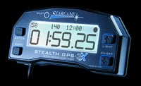 NUOVO STEALTH GPS-3X